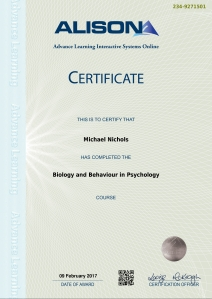 certificate-biology-and-behavior-in-psychology